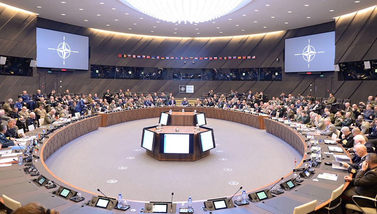 Микола Капітоненко про причини, які не дають Україні стати членом НАТО
