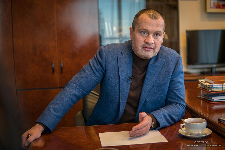 О задачах власти и реформах в Украине