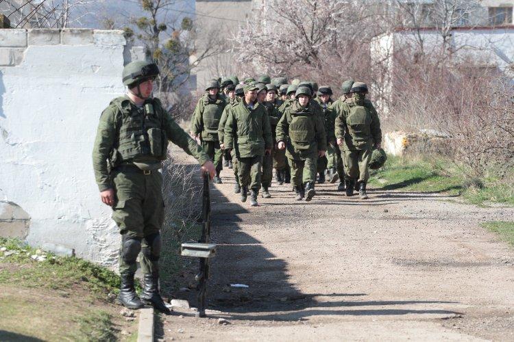 Что означает развертывание новой российской военной базы возле границы с Украиной