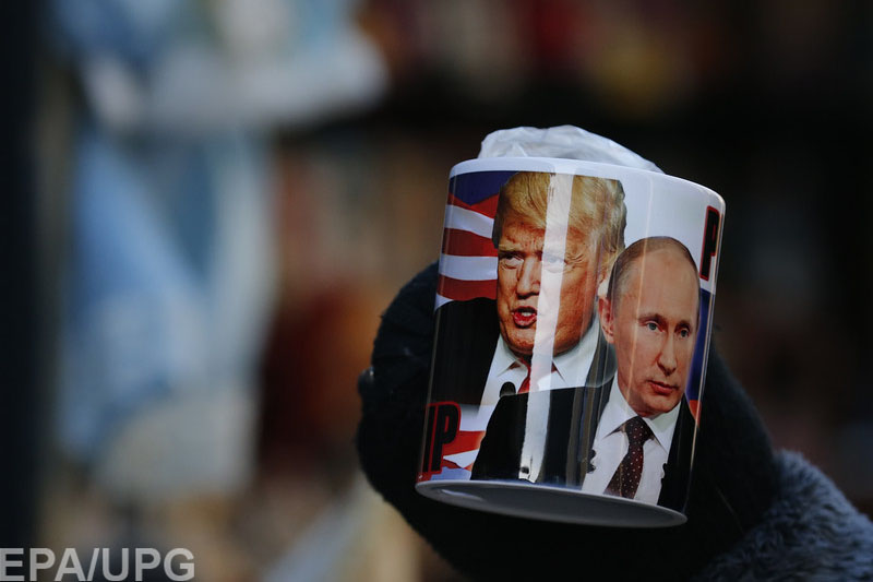 Подготовлен указ Трампа оснятии санкций с Российской Федерации