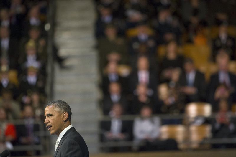 Конгресс США призвал Белый дом оказать военную помощь Украине