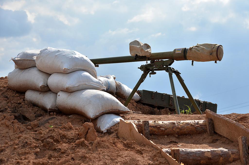 Секретарь СНБО заговорил о новом формате защиты Украины