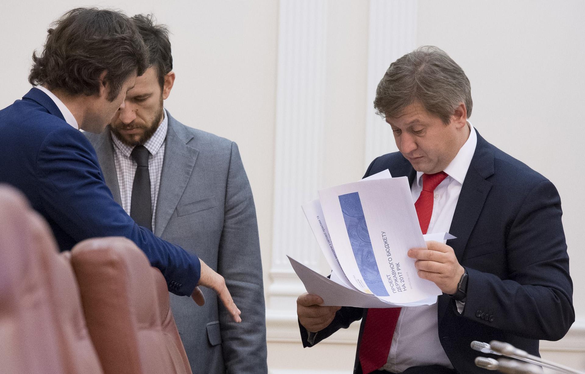 Среднесрочное бюджетное планирование является очень важным сигналом о том, что Украина готова приводить в порядок свои макроэкономические прогнозы