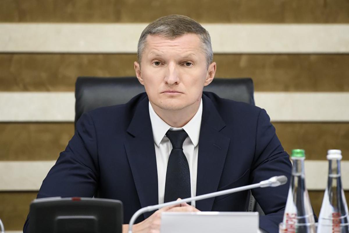Владимир Каспрук о налоговой реформе