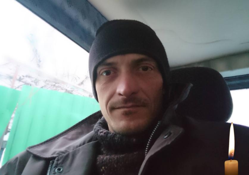 Володимир Яськів загинув на Донбасі 9 липня - подробиці і фото - Апостроф