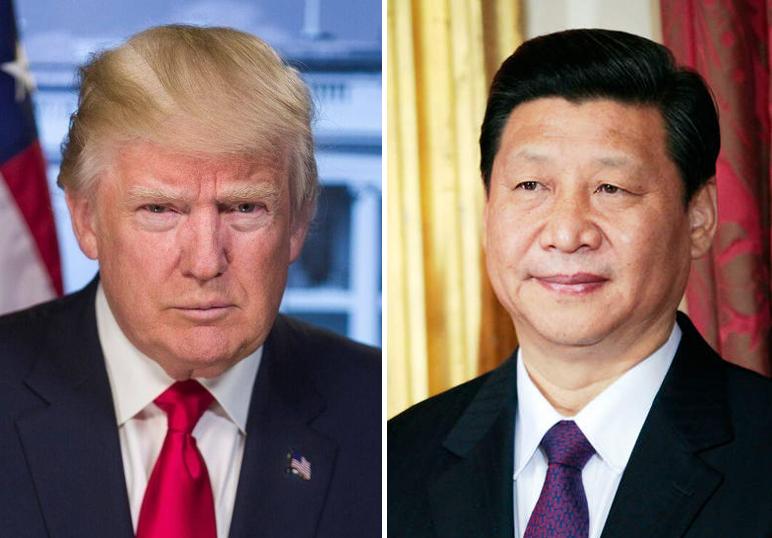 Лидеры США и Китая обсудят Северную Корею и взаимную торговлю