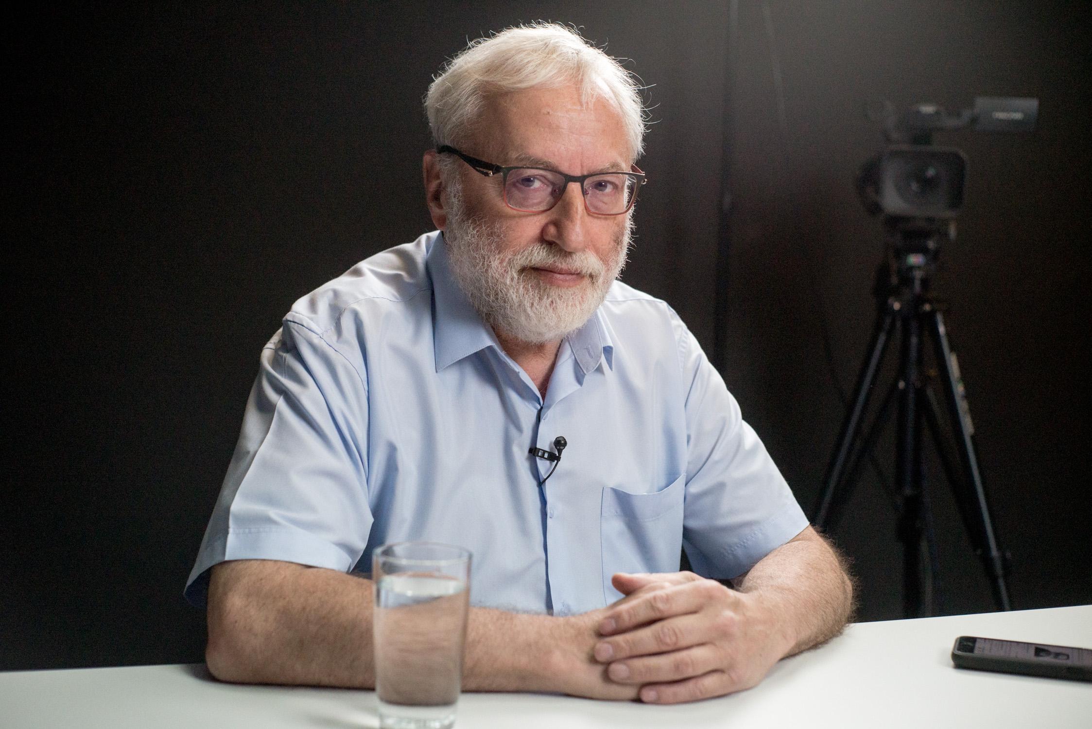 Известный советский диссидент о будущем Зеленского и третьем Майдане
