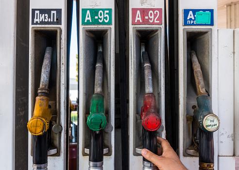 Поставки дизельного топлива из РФ могут сократиться почти вдвое