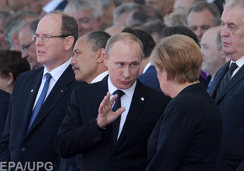 В мире вынуждены считаться с тем, что Россия является ядерной державой