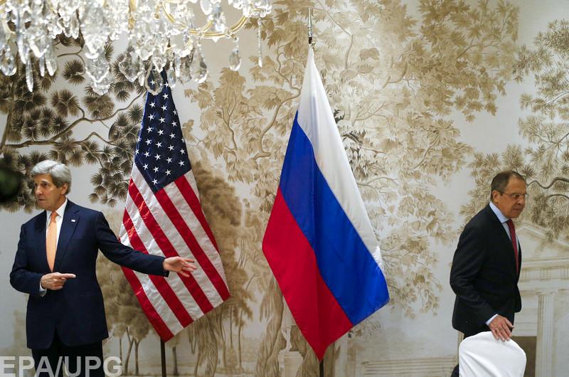 Алексей Арестович прокомментировал новый виток холодной войны России и США