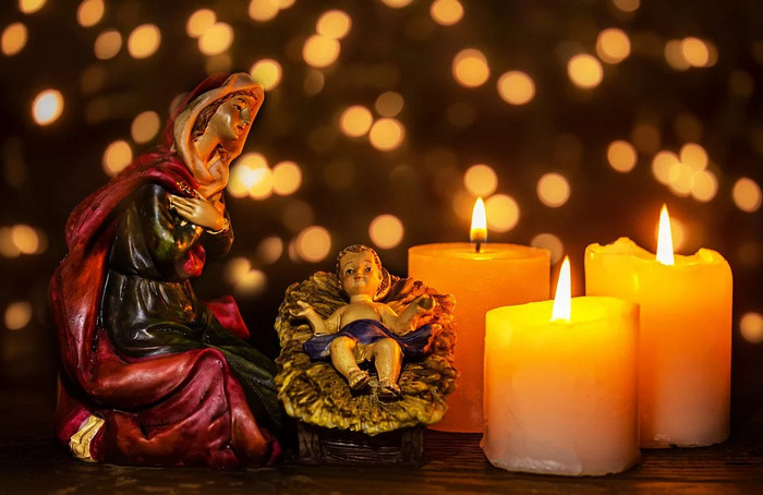 Как праздновать Рождество - что нельзя делать на Рождество 7 января - Рождественские традиции и прикметы