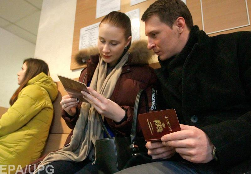 В России предложили упрощенную процедуру получения гражданства