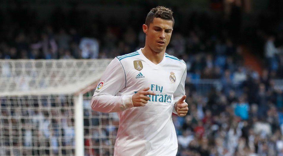 Реал крупно обыграл своего прямого конкурента в борьбе за медали чемпионата Испании