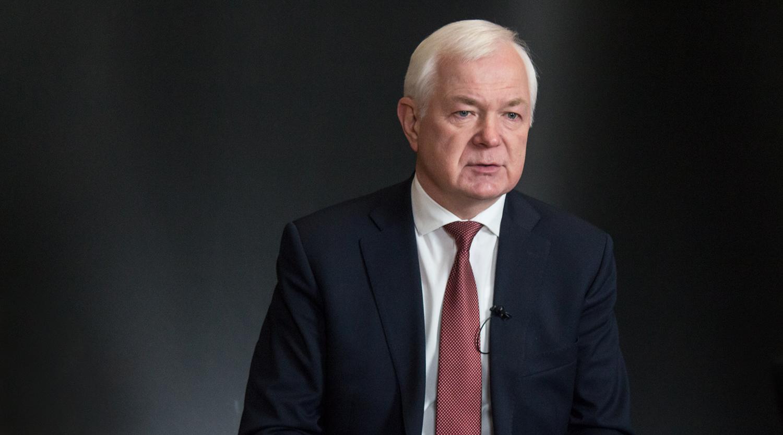 Картинки по запросу бывший глава службы внешней разведки Украины Николай Маломуж