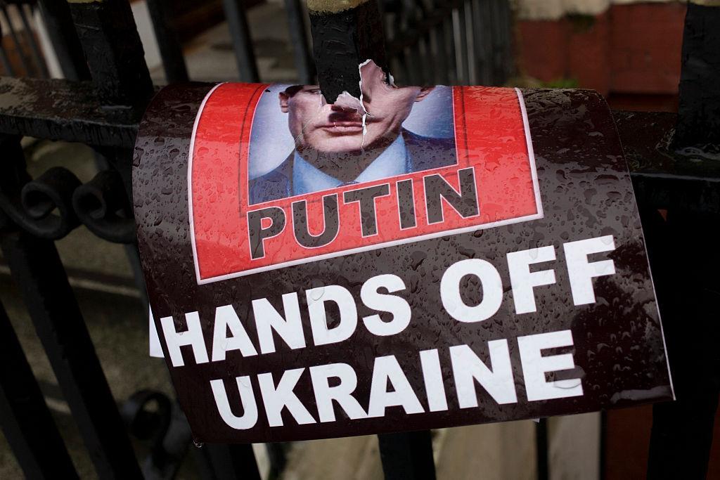 Mikhail Samus sobre o aumento da tensão entre a Ucrânia e a Rússia nos mares Negro e Azov