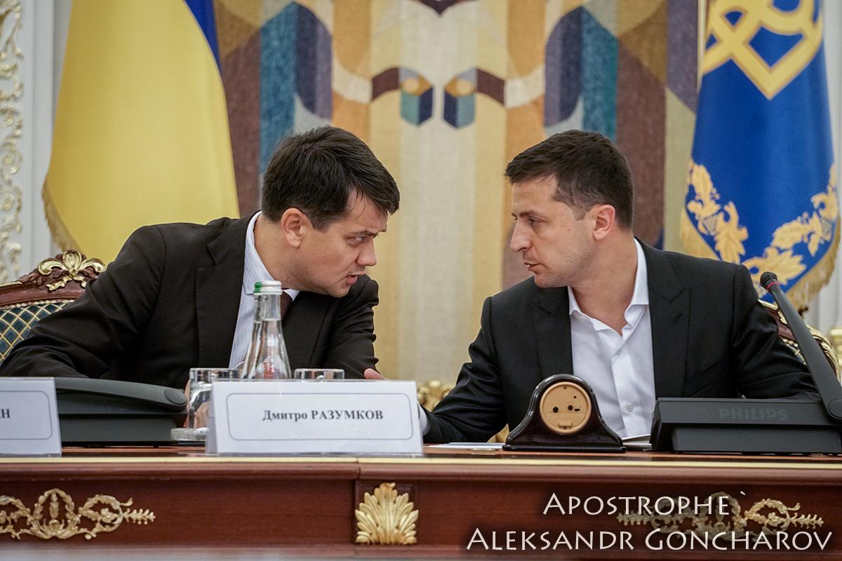 Алексей Арестович об эпопее с освобождением пленных украинцев