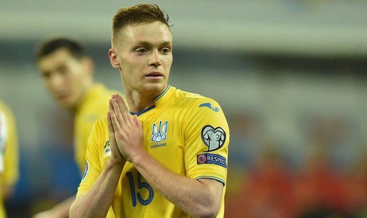 Сборная Украины сыграла вничью в товарищеском матче с топовой африканской командой