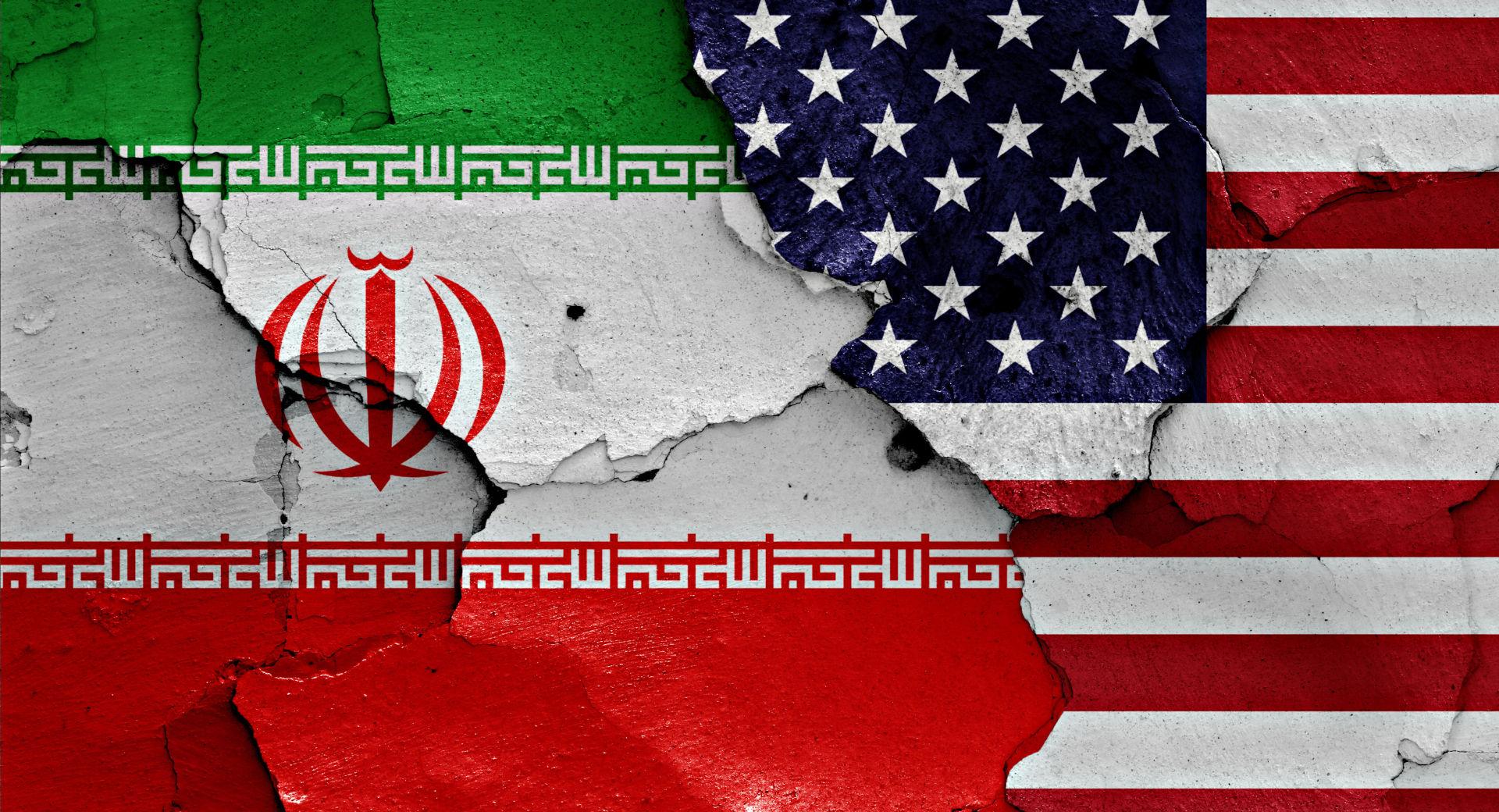 Між США та Іраном виникла гостра криза