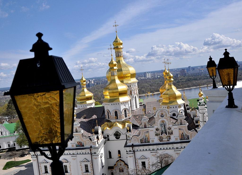 Объединение православных церквей в Украине может произойти уже до конца ноября