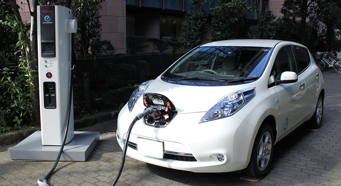 Чего не хватает Украине для производства своих электромобилей