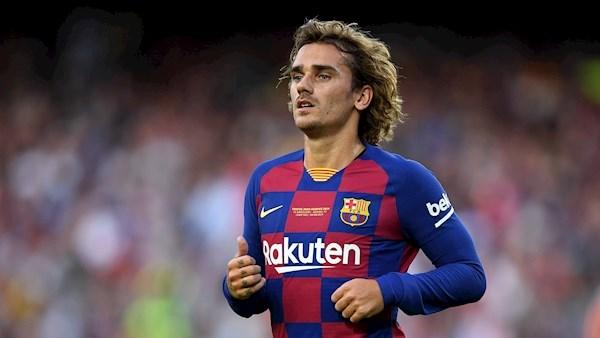 Барселона и Валенсия встречались в центральном матче 3-го тура чемпионата Испании
