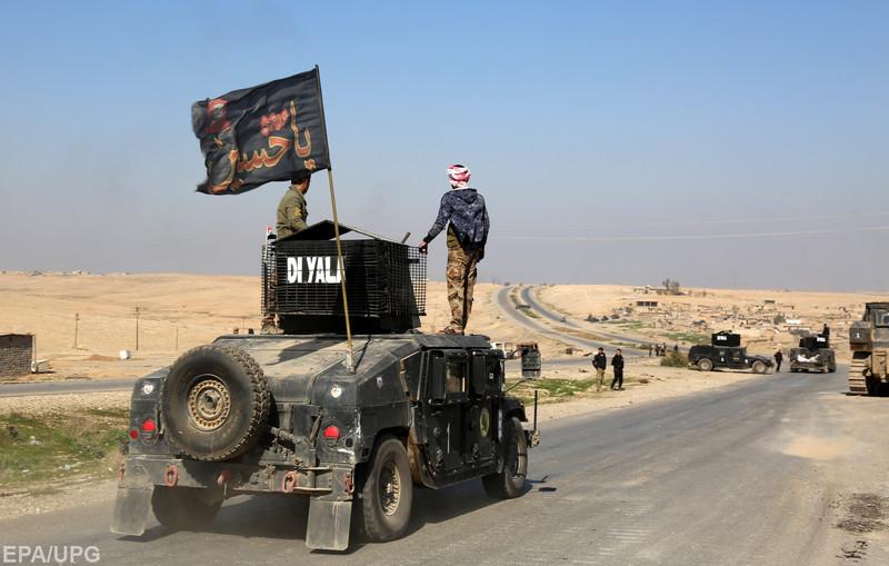 Вместе с Исламским государством навсегда уйдут только его наиболее одиозные лидеры