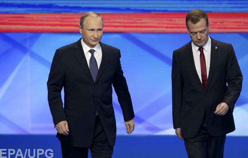 Как премьер-министр РФ оскорбил российских учителей
