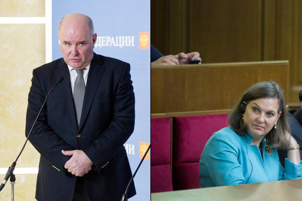 Киев все меньше воздействует на процесс