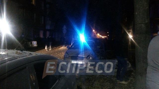 Депутата Рады Мосийчука готовят к новейшей  операции после взрыва вКиеве