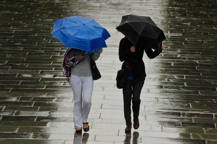 Синоптики рассказали о погоде на ближайшую неделю