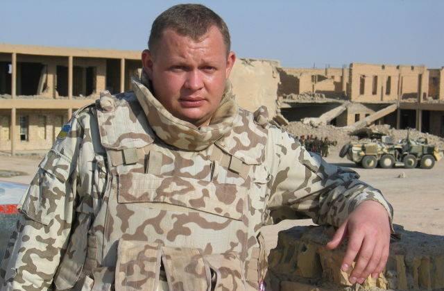 Противник создал на Донбассе три ударные группировки