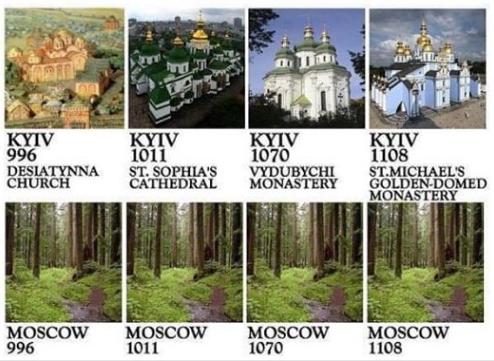 """""""Ісконно руські"""" болота можуть легко вміститись в одну Московську область, - Турчинов про заяву Путіна - Цензор.НЕТ 1293"""