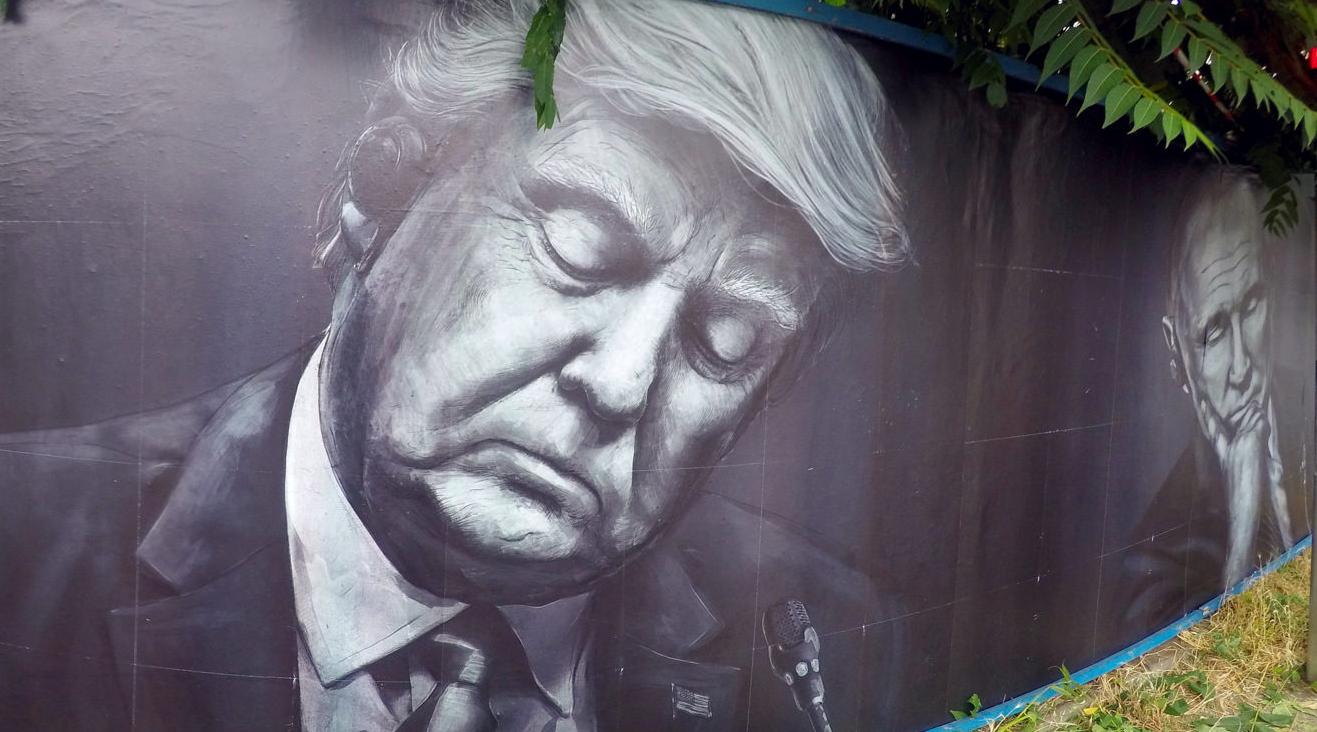 Леонід Радзіховський про зустріч Трампа з Путіним