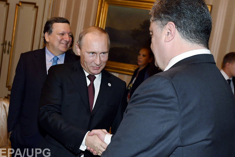 В России увидели, как президент РФ прошел точку невозврата