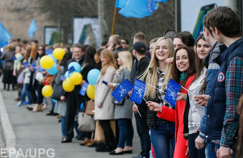 Кремль предпримет все усилия, чтобы заблокировать евроинтеграцию Киева