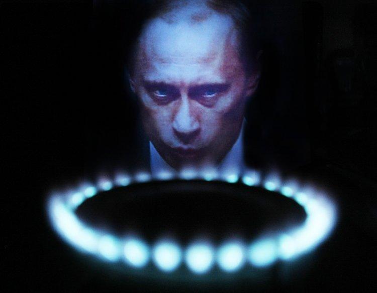 Как блогеры отреагировали на сообщение о том, что Путин отозвался на просьбу мэра Геническа о поставках газа