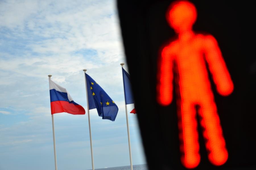 Из-за прокремлевской позиции Италии санкции против России могут быть отменены в 2016 году