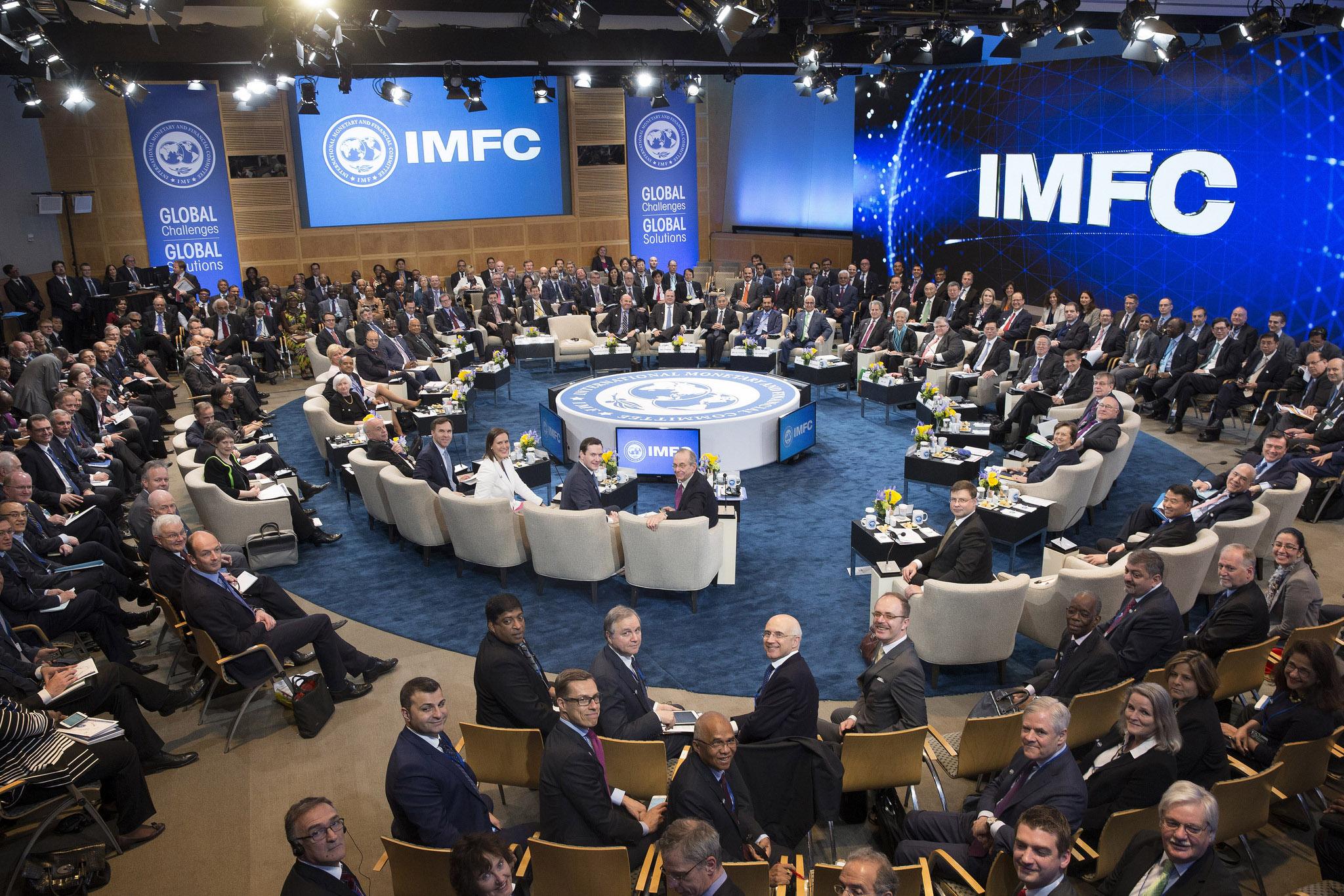 Для нового транша Украине нужно продолжить процесс принятия реформ