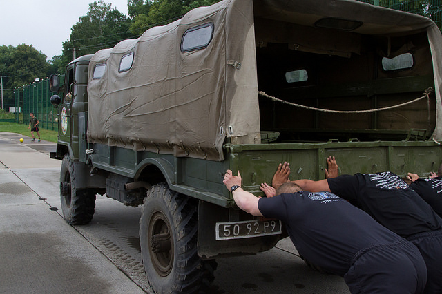Страны НАТО не пойдут на конфликт ради Украины