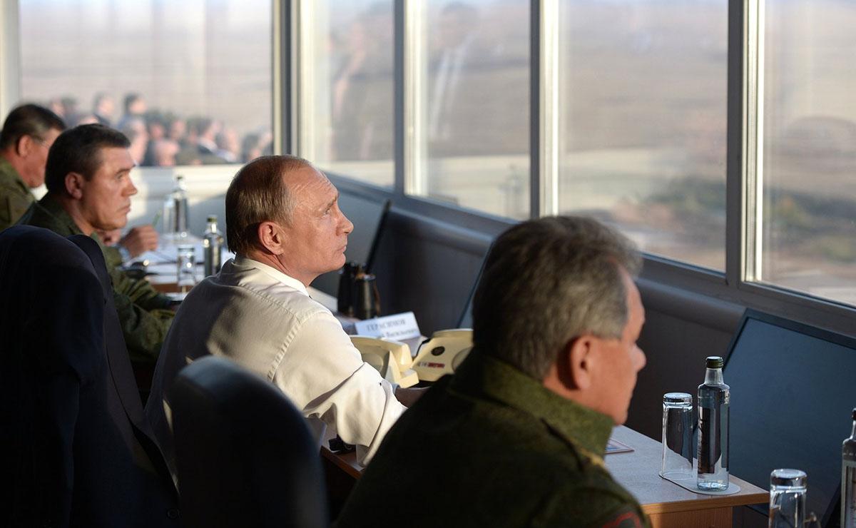 Что получит Россия в результате сирийской кампании?