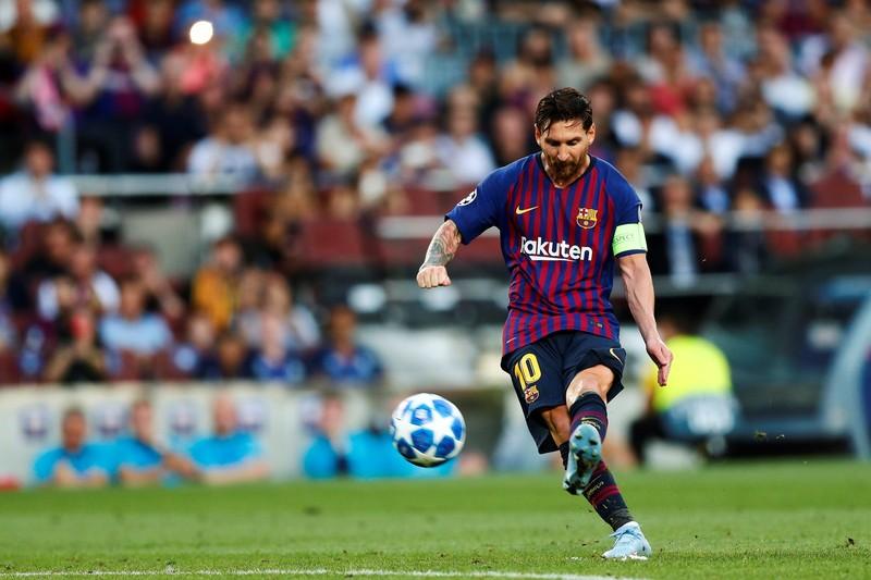 Барселона реал мадрид ответный матч смотреть трансляцию