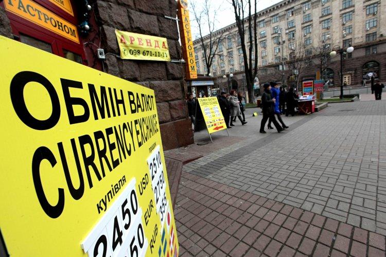 Регулятор считает, что на валютном рынке постепенно наступает стабилизация