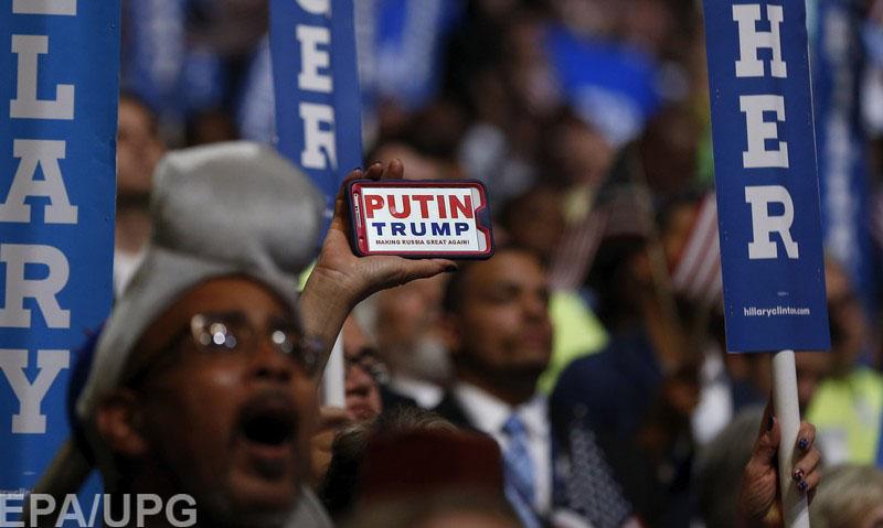 Голосование в Сенате за госсекретаря покажет, насколько республиканцы поддерживают внешнюю политику Трампа