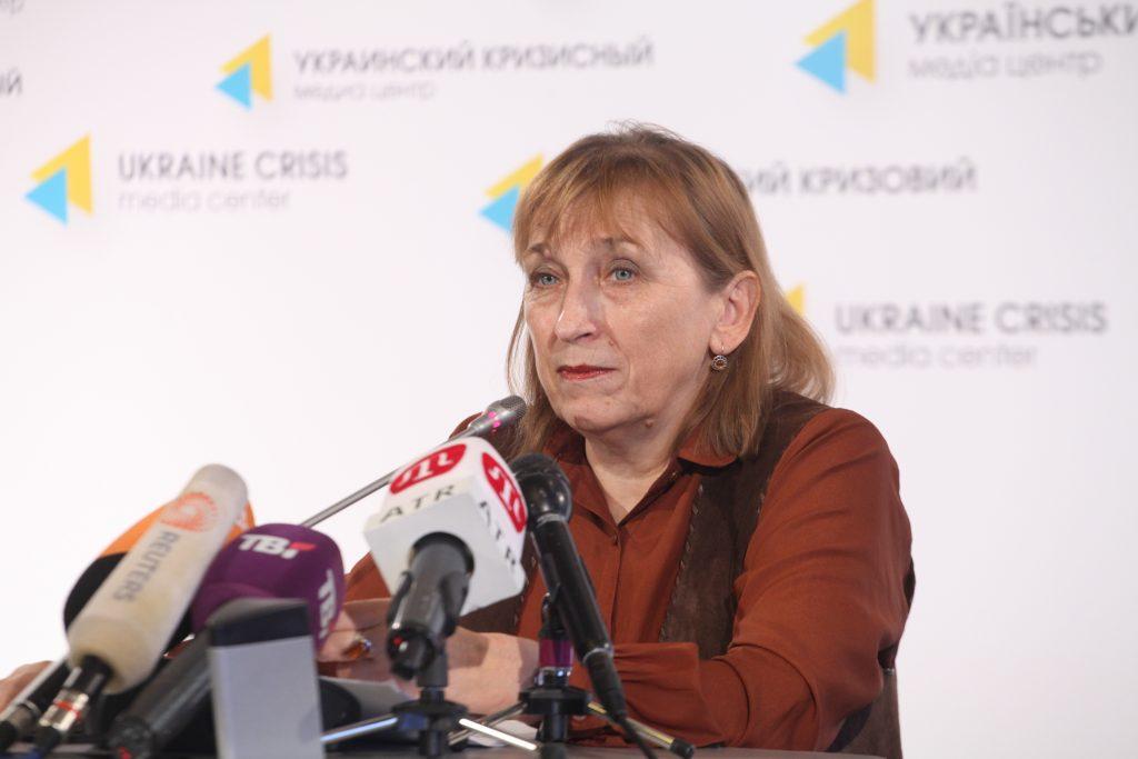 Известный социолог рассказала, что ожидать Украине в 2017 году