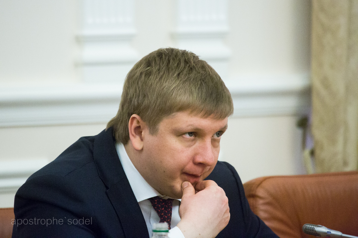 """""""Газпром"""" вынуждают снизить цену на """"голубое топливо"""""""