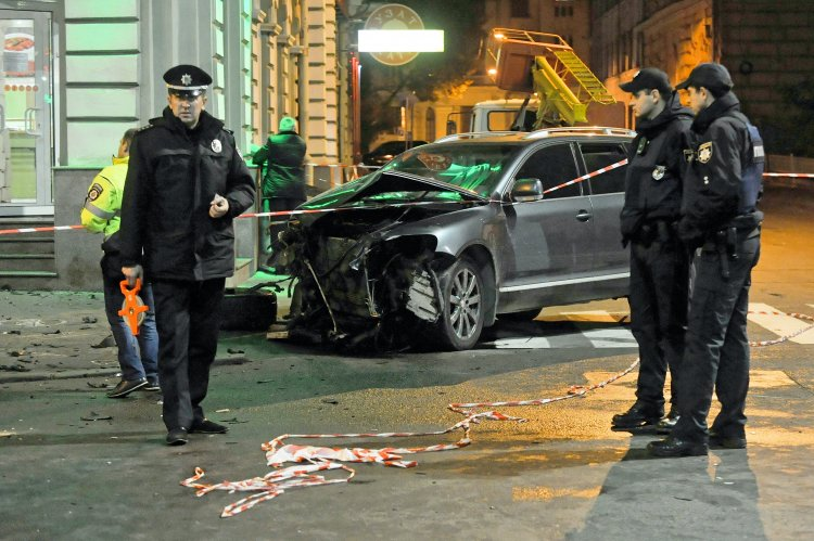 После трагедии в Харькове снова заговорили об ужесточении наказания для водителей-нарушителей