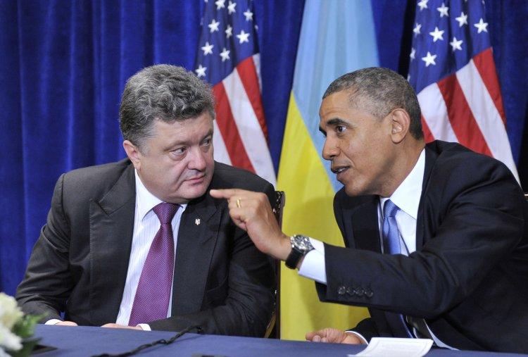 Мы проанализировали, мог ли Обама сделать для Украины больше.