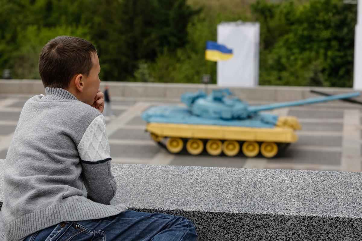 Анализ плана прекращения войны на Донбассе