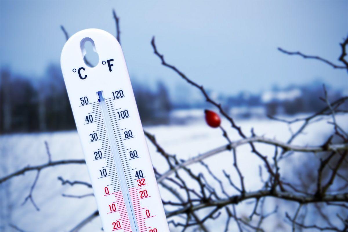В Украину врывается настоящая зима: синоптик сказал, когда шарахнут морозы