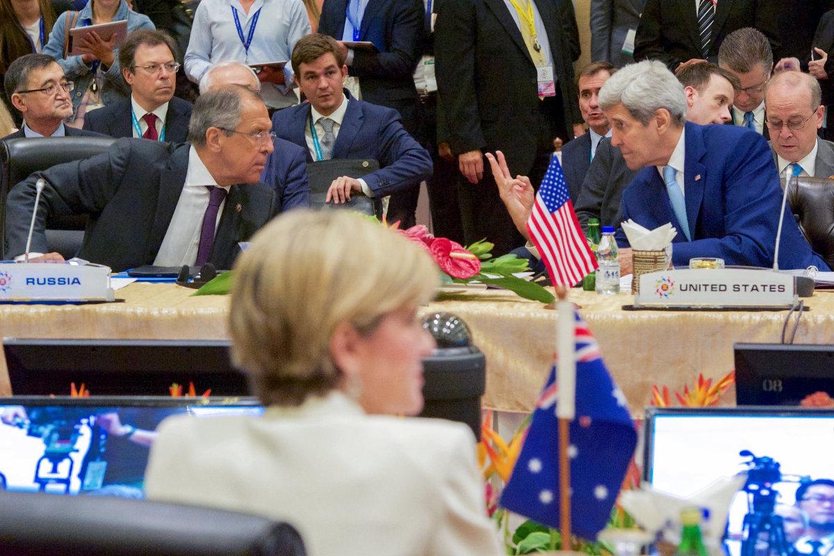 О чем Путин и Керри договаривались в Сочи и почему президент России полетит на 70-е заседание Генассамблеи ООН